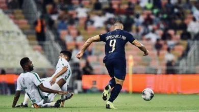 موعد مباراة النصر ضد الأهلي في الدوري السعودي   سواح ميديا