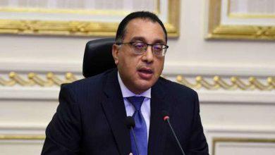 رئيس الوزراء يلتقي وفد شركة «سنام» الإيطالية للطاقة – مصر